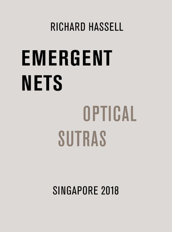 RWH Emergent Nets cover